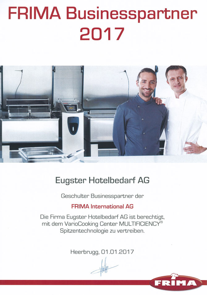 frima businesspartner 2017