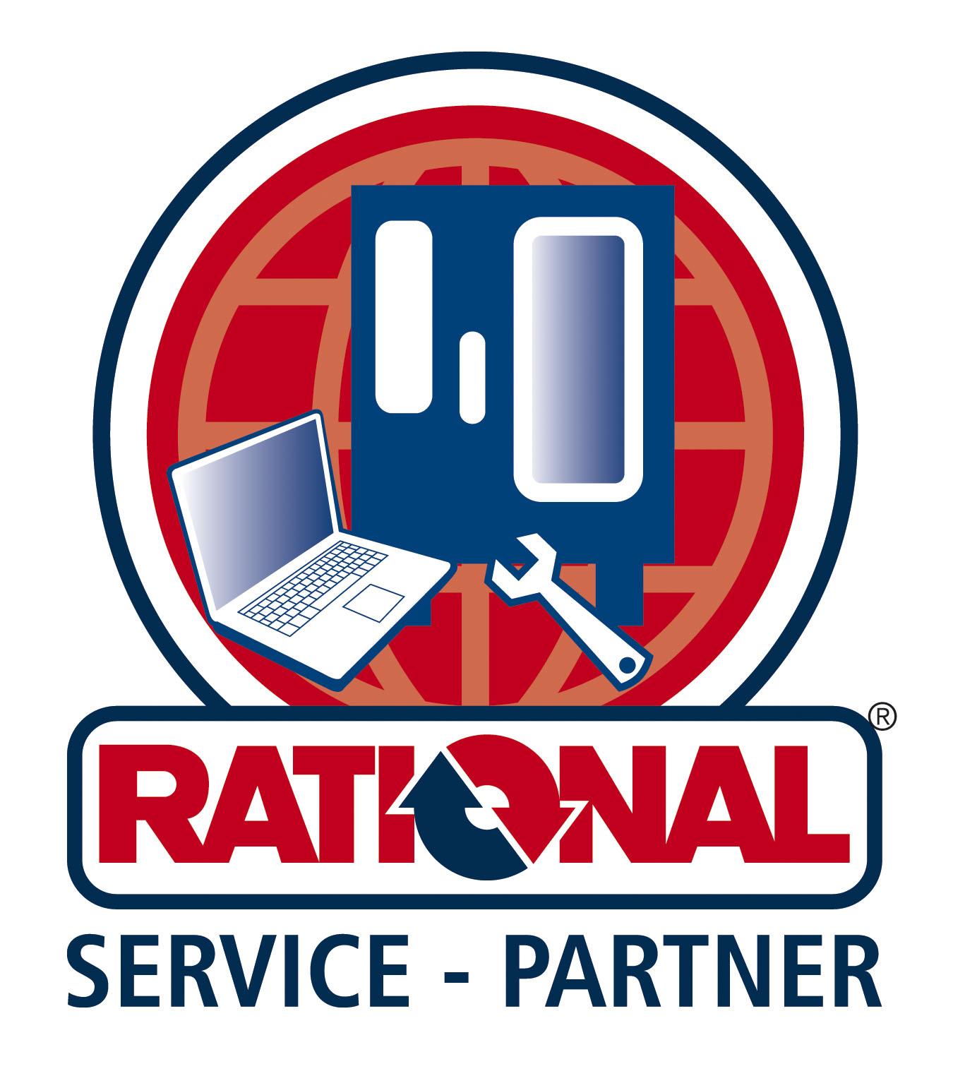 RATIONAL Servicepartner